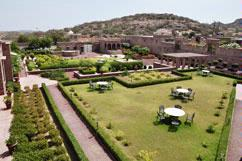 Water Habitat Retreat -A Palace Heritage Hotel In Jodhpur 2 of 12