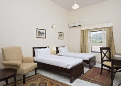 The Habitat Room: Budget Hotel In Jodhpur 5 of 12
