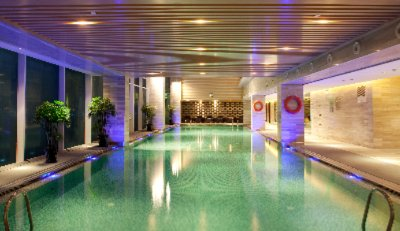 Indoor Swimming Pool 5 of 5