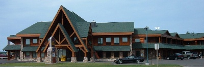 Best Western Lake Superior Lodge 2 of 11