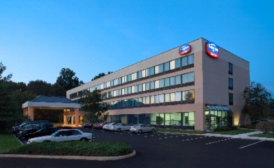 Fairfield Inn 1 of 4