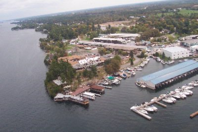 Image of Bonnie Castle Resort & Marina