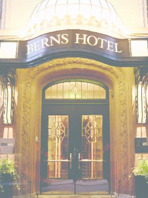 Image of Berns Hotel