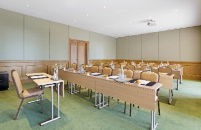 Meeting Rooms With Natural Daylight 5 of 7