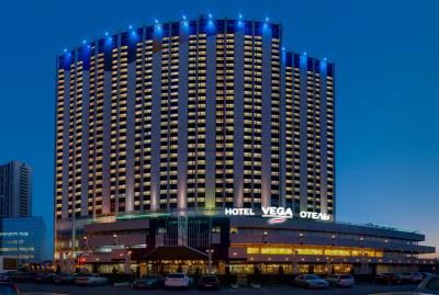 Image of Best Western Vega Hotel & Convention Center