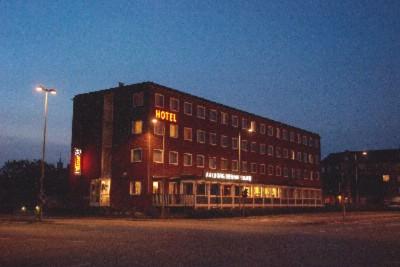 Hotel Aalborg Aalborg Oesterbro 27 9000