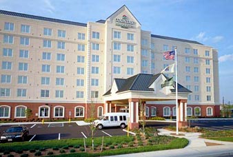 Country Inn & Suites by Carlson Newark Airport 1 of 9
