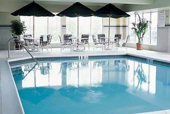Largest Climate Controlled Indoor Pool 5 of 9