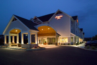 Image of Hampton Inn Rutland