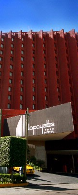 Hotel Laffayette 1 of 8