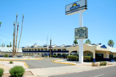 Image of Days Inn Phoenix Airport