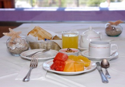 Continental Breakfast 16 of 20