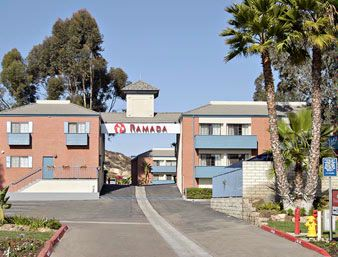 Image of Ramada Poway San Diego North