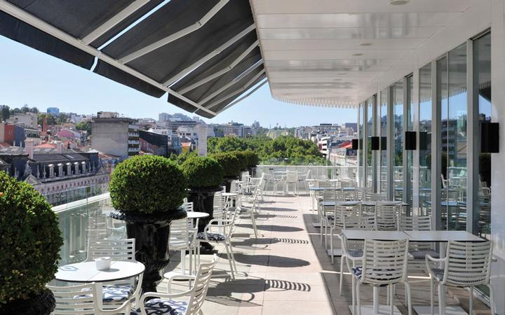 Rossio Terrace 8 of 11