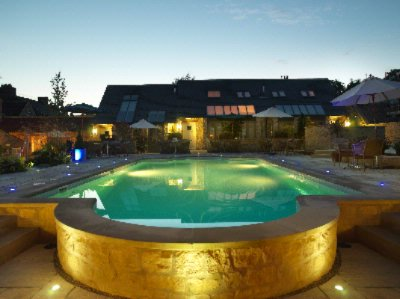 Image of The Feversham Arms Hotel & Verbena Spa