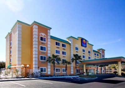 Image of Comfort Inn Kissimmee
