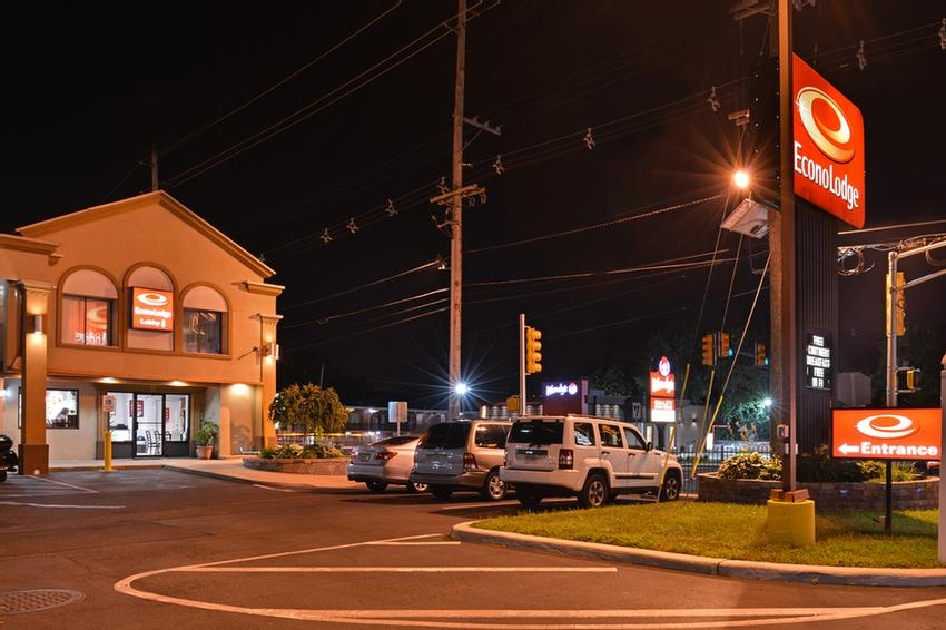 Image of Econo Lodge Bellmawr Nj