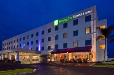 Holiday Inn Express & Suites Irapuato 1 of 16