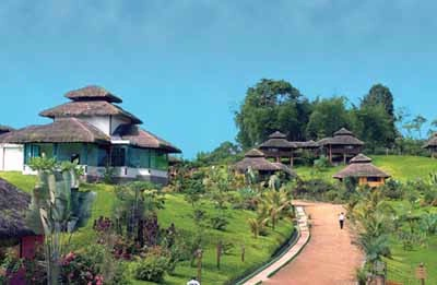 Arasha Tropical Forest Resort & Spa 1 of 14