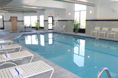 Indoor Swimming Pool 5 of 8