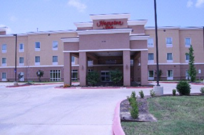 Hampton Inn Of Kilgore 2 of 2