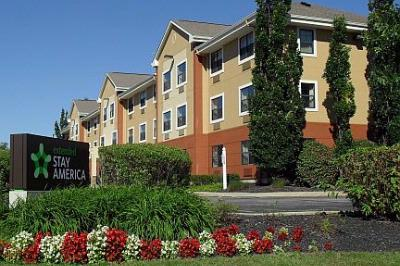 Extended Stay America Mt. Laurel Crawford Place 1 of 11