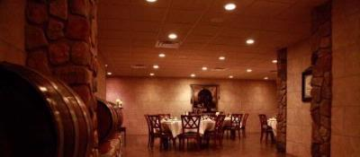 Wine Cellar -Private Dining Room 6 of 6