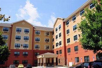 Extended Stay America Secaucus 1 of 4