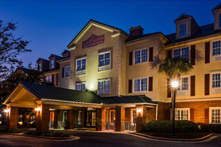 Best Western Sugar Sands Inn & Suites 1 of 12