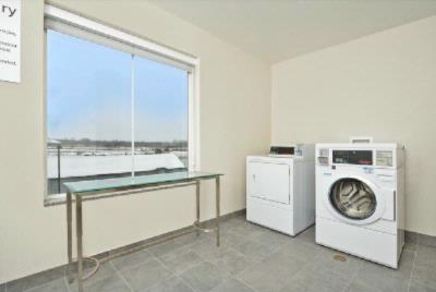 Coin Operated Laundry Available 15 of 16