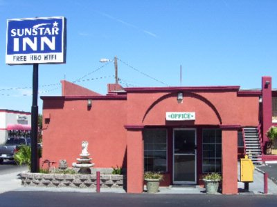 Image of Sun Star Inn