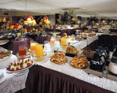 Buffet Breakfast 12 of 25