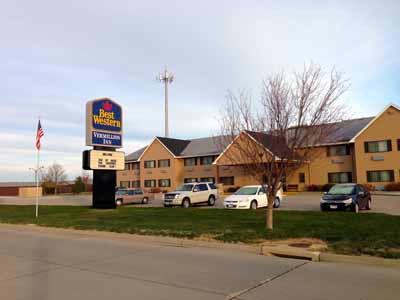Best Western Vermillion Inn 1 of 13