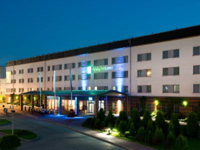 Image of Holiday Inn Express Krakow
