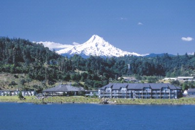 Image of Best Western Plus Hood River Inn