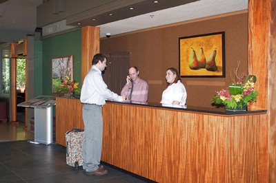 Our Staff Will Greet You And Ensure Your Stay Is Optimum. 11 of 11