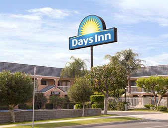 Image of Days Inn Whittier