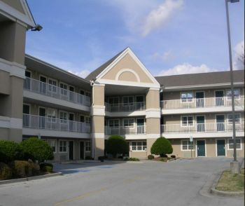Extended Stay America 6240 Airpark Dr Chattanooga Tn 37421