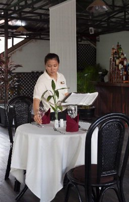Khmer Cuisine Restaurant 5 of 5