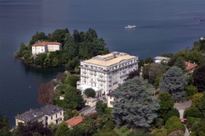 Grand Hotel Majestic Verbania 1 of 14