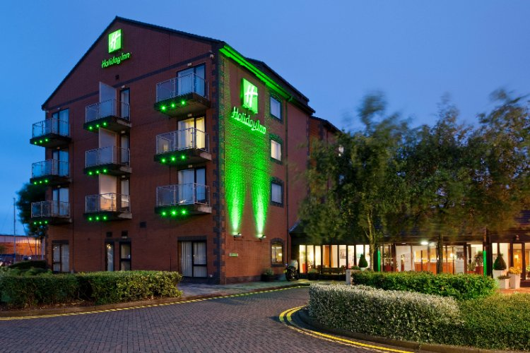 Holiday Inn Hull Marina 1 of 7