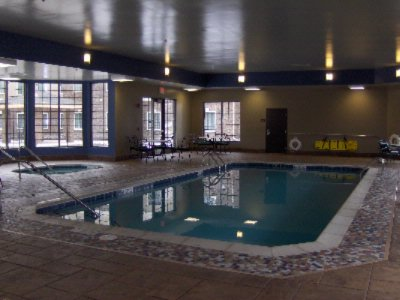 Indoor Pool 5 of 31