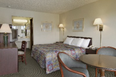 Americas Best Value Inn Garland / Mesquite 1 of 3
