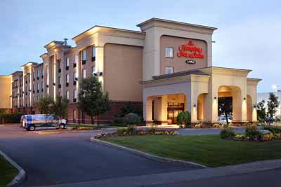 Image of Hampton Inn & Suites by Hilton Montreal(Dorval)