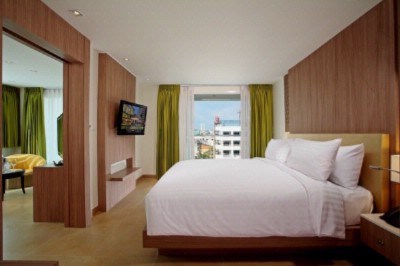 Centara One Besd Room Suite 5 of 11