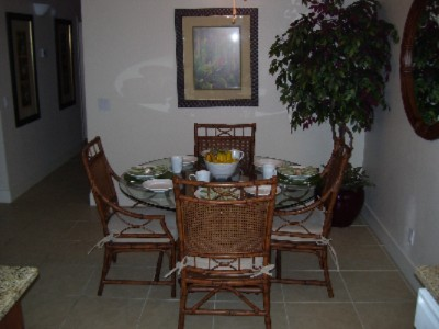 Dining Area 4 of 6