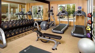Stay Fit On Our Fitness Center 7 of 14