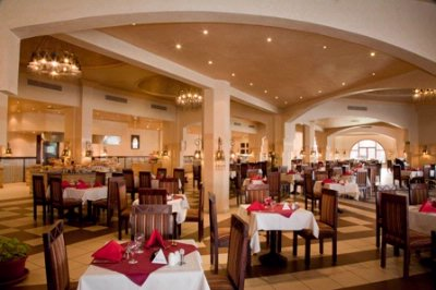 Sentido Oriental Dream Resort -Main Restaurant 6 of 9