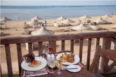 Sentido Oriental Dream Resort -Seafood Restaurant 7 of 9