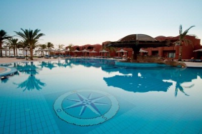 Sentido Oriental Dream Resort -Pool 8 of 9